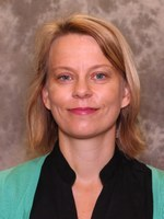 Sulkunen Sari, Senior Lecturer