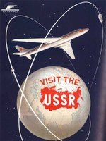Neuvostoliitto, taide ja poikkikansalliset verkostot