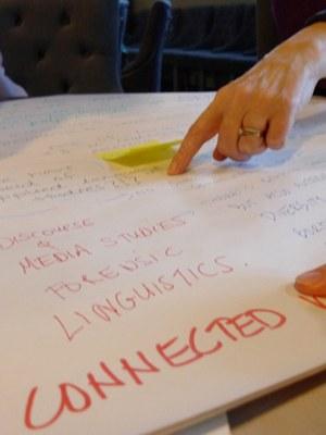 ReCLaS: keskiössä kieli, muutos ja yhteiskunta