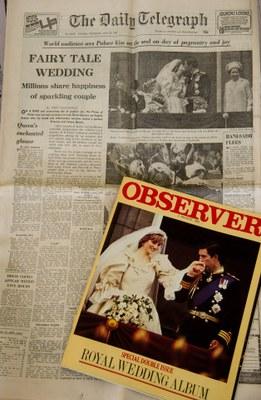 Kuninkaallista häähumua, raikuliprinssejä ja amerikkalaisia eronneita naisia