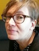 Mäkinen Virpi, Doctoral Student