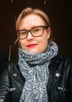 Turunen Riina, Postdoctoral Researcher