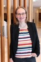 Uotila Merja, Postdoctoral Researcher