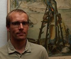 Janne Haikarin kuva
