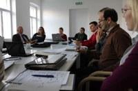 Krems meeting