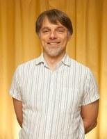 Fuchs Bertold, lehtori / lecturer