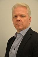 Lähteenmäki Mika, laitoksen johtaja, professori / head of department, professor