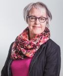 Leppänen Sirpa, professori / professor