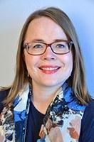 Mäkikangas Sari, koulutussuunnittelija / education coordinator
