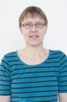 Reukauf Marianne, lehtori / Lektorin