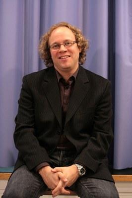 Antti Laukkarinen