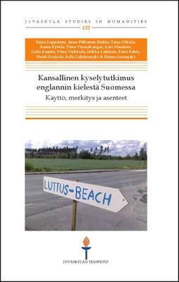 Kansallinen kyselytutkimus englannin kielestä Suomessa