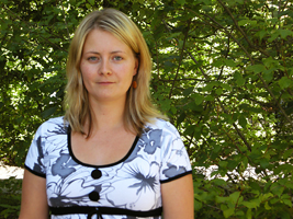 Marianne Toriseva