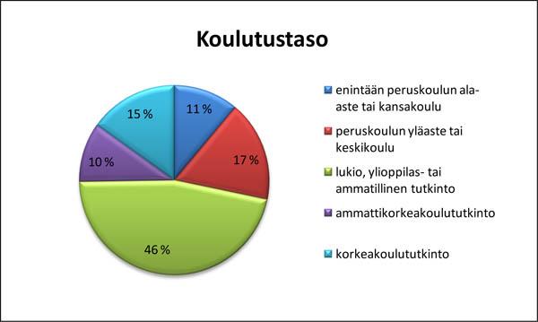 Survey_Koulutustaso