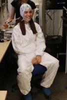 Burunat Iballa, Tutkijatohtori / Postdoctoral Researcher