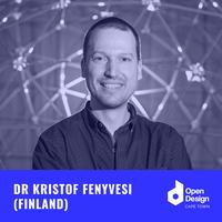Fenyvesi Kristof, Tutkija / Researcher