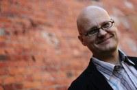 Hanka Heikki, Laitoksen johtaja, professori / Head of Department, Professor