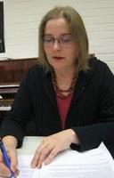 Kosonen Erja, Lehtori, dipl.pianisti / Lecturer, dipl. pianist