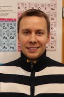 Laitinen Mikko, Dr, Laboratory Engineer, Physics