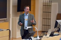 Pettersson Mika, Professor, Chemistry