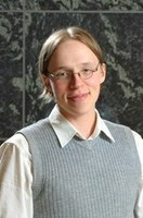 Pölönen Ilkka, Recearcher, Mathematical Information Technology