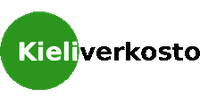 Kieliverkoston logo
