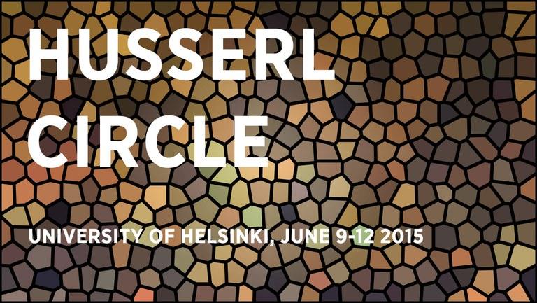 Husserl Circle 2015 bigbanner