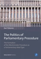 2014 The Politics of Parliamentary