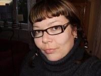 Harjunen Hannele, Yliopistonlehtori/Senior Lecturer
