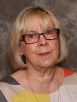 Kangas Anita, Professori/Professor, emerita