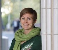 Van Aerschot Lina, Tutkijatohtori/Postdoctoral Researcher