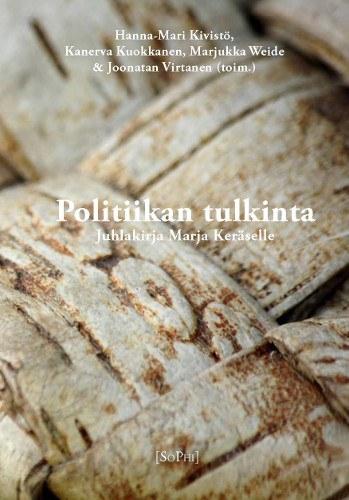 Politiikan tulkinta