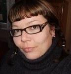 Harjunen Hannele, YTT, yliopistonlehtori