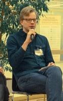 Julkunen Lauri, FM, tohtorikoulutettava