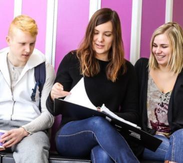 ACCESS4ALL: Opinto-ohjaajan ajatuksia saavutettavuudesta ja yhdenvertaisuudesta korkeakoulutuksessa