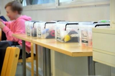 STIMEY: STIMEY-festivaalissa testattiin STEM-oppimisympäristöä käytännössä
