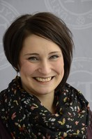 Ormshaw Niina, Kansainvälisten asioiden suunnittelija / International Coordinator