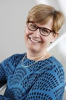 Lämsä Anna-Maija, Professor / Professori