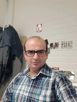 Shaikh Aijaz A., Postdoctoral Researcher / Tutkijatohtori