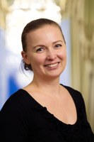 Viinikainen Jutta, Professor (acting)  / Professori (ma.)