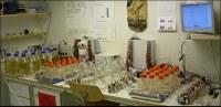 Experimental evolution lab