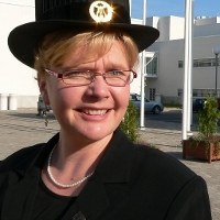 Johanna Mappes