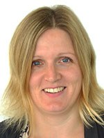 Aaltonen Sari, Doctoral Student