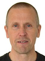 Ahonen Juha, Laboratory Technician