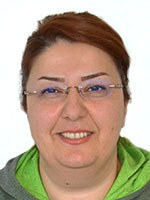 Ashrafi Roghaieh, Postdoctoral Researcher