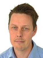 Ihalainen Janne, Head of the Department
