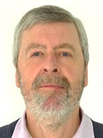 Jones Roger, Emeritus