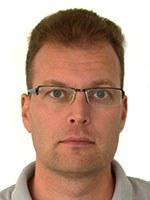 Karvonen Anssi, Senior Lecturer