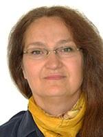 Kytöviita Minna-Maarit, Lecturer
