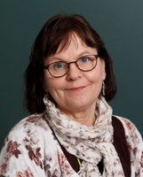 Mäki Anita, Doctoral Student
